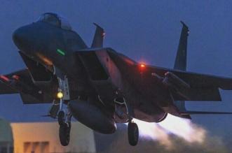 طيران التحالف يدمر 3 منصات لإطلاق الصواريخ الباليستية في الجوف - المواطن