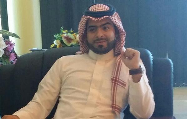 """"""" عبدالعزيز"""" يضيء منزل """"الدريبي"""""""