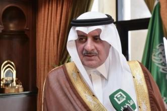 أمير تبوك: مستعدون لاستقبال ضيوف الرحمن وخدمتهم شرف لنا جميعًا - المواطن