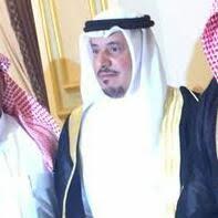 عبدالله بن عبدالرحمن الحضيبي