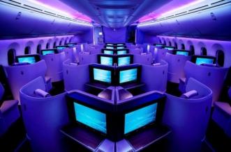 """بالصور.. """"السعودية"""" تضاعف محتوى الترفيه الجوي وتطلق مكتبة إلكترونية على متن طائراتها - المواطن"""
