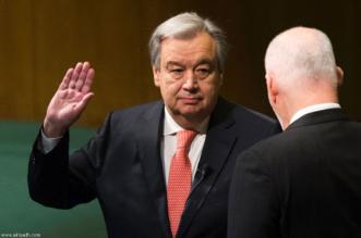 10 كوارث اقتصادية وسياسية للأمين العام للأمم المتحدة.. تعرف عليها - المواطن