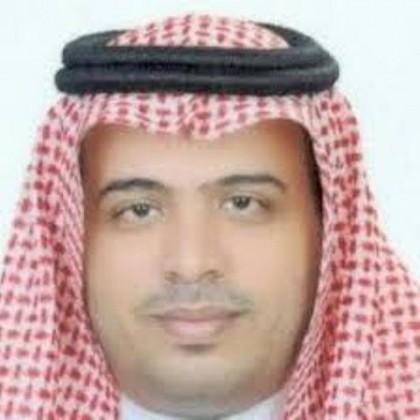 المشرف العام على مستشفى الملك عبدالله الدكتور معتق بن سعد السرحاني