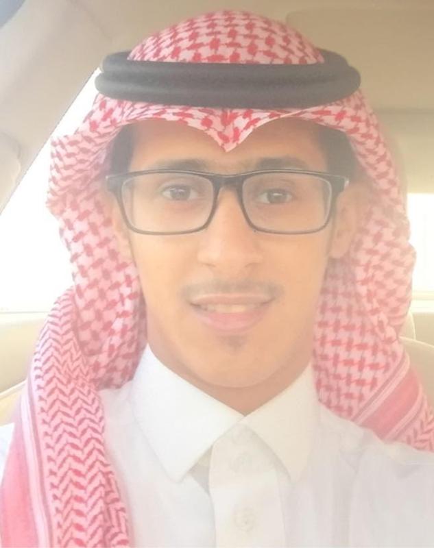 عبدالعزيز بن صالح القرني