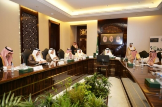 اجتماع النقل العام مكة