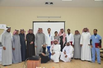 جمعية الملك سلمان للإسكان الخيري تنظم يوماً صحيًّا لسكان المجمعات - المواطن