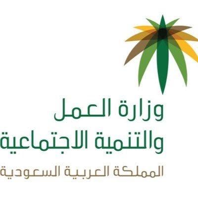 وزارة العمل والتنمية