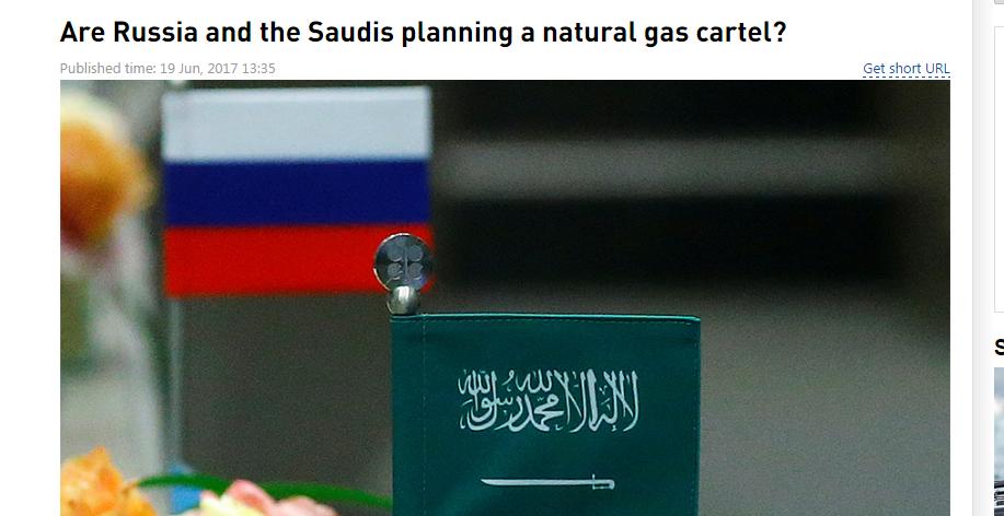 السعودية وروسيا في مهمة نفطية عاجلة لإنقاذ اتفاقهما التاريخي