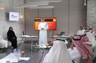 خريجو برنامج iLead يبحثون سُبل تطوير المهارات في القطاعين الخاص وغير الربحي - المواطن