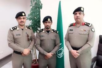 """تقليد """"الحربي"""" رتبة ملازم أول بسجون خميس مشيط - المواطن"""