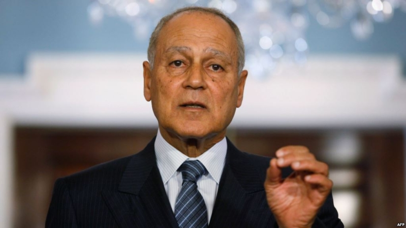 أبو الغيط: كارثة لبنان تذكرنا بخطورة خزان صافر ويجب التدخل فورًا