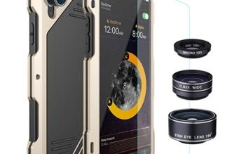 بـ3 عدسات.. أبل تفاجئ عشاقها بالجيل الجديد من iphone X - المواطن