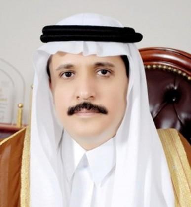 مدير جامعة جازان الدكتور محمد بن علي آل هيازع