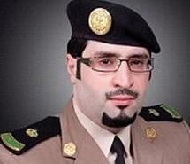 الناطق الإعلامي لشرطة جازان بالإنابة الرائد عبدالرحمن الزهراني