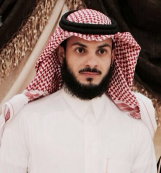 الاستاذ ماجد بن زقم بن شخير الفديد