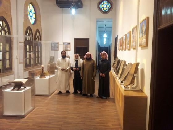 زاروا متحف المدينة واطلعوا على الآثار - إنسان