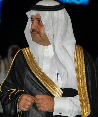 محمد بن عبدالله الخطاف الشهري