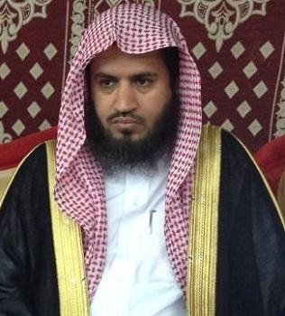 الشيخ زيد بن فالح الربع رئيس هيئة محافظة العويقيلة