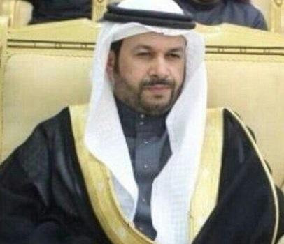 كيل جامعة الحدود الشمالية للفروع الدكتور محمد بن موسى الشمراني