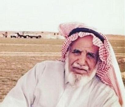 والد الكاتب محمد الرطيان في ذمة الله
