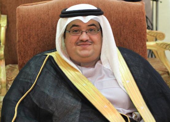 الشهري مديراً للسجلات بتخصصي الرياض - المواطن