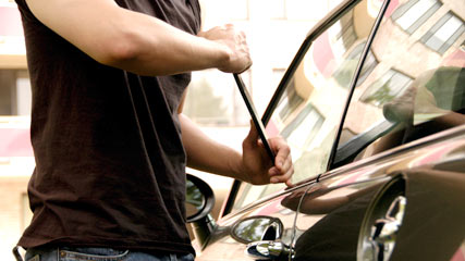 vehicle-theft