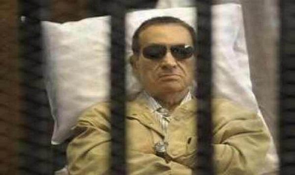 """تأجيل النطق بالحكم في محاكمة """"مبارك"""" لـ29 نوفمبر - المواطن"""