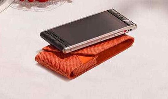 تعرف على هاتف ذكي جديد لا يقل سعره عن 7000 دولار - المواطن