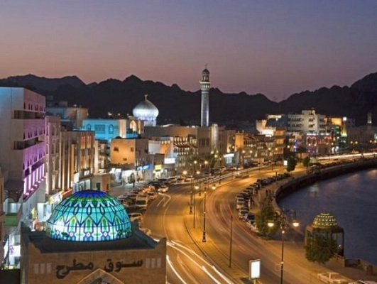سلطنة عمان ترفض تصريح نتنياهو بشأن غور والضفة الغربية - المواطن