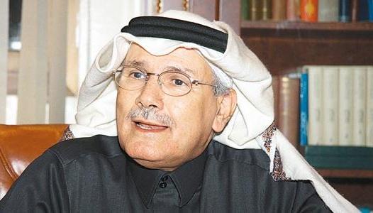 عضو مجلس الشورى سابقاً الدكتور حمد آل زلفة