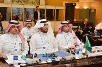 المملكة تفوز برئاسة مجلس الإدارة لمعهد المواصفات والمقاييس للدول الإسلامية - المواطن