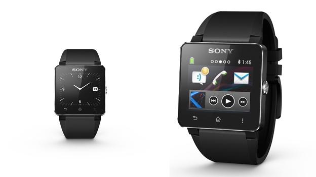 xl Sony SmartWatch2