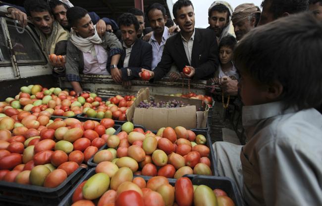 اليمن في رمضان