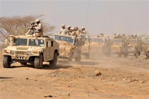 الجيش السعودي جيش