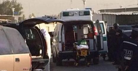 تفاصيل مقتل سعودي اشتبك مع رجال الأمن في الكويت